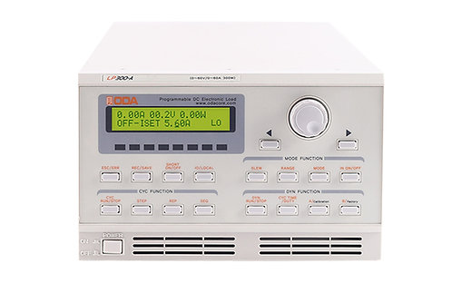 ODA LP750-B Programmable DC Electronic Load 250V 30A 750W
