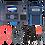 Thumbnail: Metrel MI 3360 F OmegaGT XA PAT Tester Continuity, Insulation Resistance