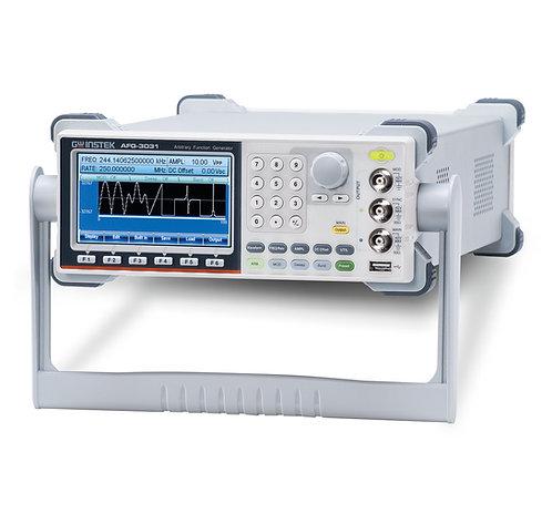 GW Instek AFG-303X/302X Series Arbitrary Function Generators