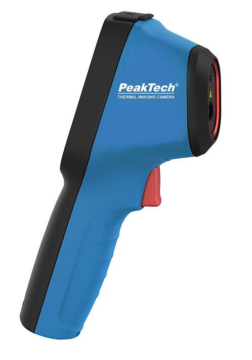 Peaktech P5615 IR Thermal Imager Infrared Thermal Imaging Camera -20°C to 550°C