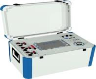 MTE - PTS 3.3 genX  Three Phase Portable Test System - Class 0.05 Reference