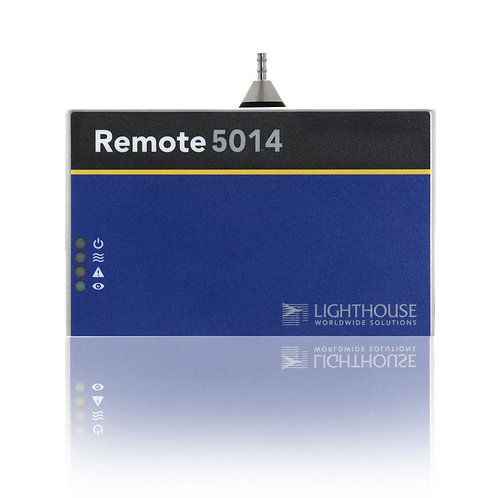 Lighthouse 5014 Real Time Remote Airborne Particle Counter