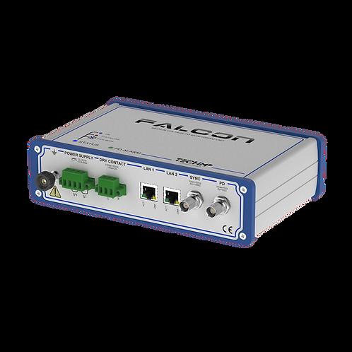 Techimp FALCON Medium Voltage PD Monitoring