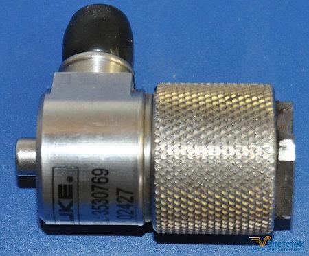 Fluke 810S Triaxial Vibration Sensor 3530769 with Warranty