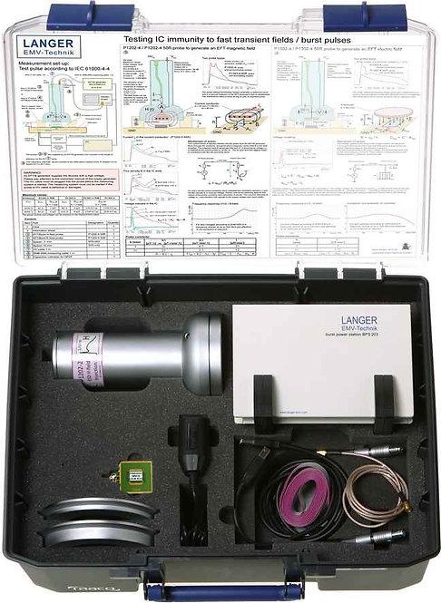 Langer EMV P1202-2 Probe Set ESD Magnetic Field Coupling