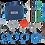 Thumbnail: Metrel MI 2885 Master Q4 Industrial KIT, TRMS, VFD, Energy, Harmonics