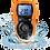 Thumbnail: HT Instruments FLASHMETER TRMS DMM Unbreakable Water Resistant 600V Auto Measure