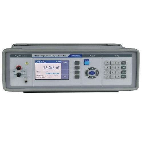 Meatest M525 Programmable Capacitance Decade