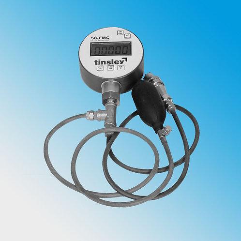 Tinsley Flow Meter Calibrators