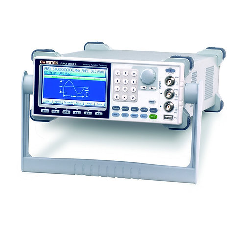 GW Instek AFG-3051/3081 Arbitrary Function Generators