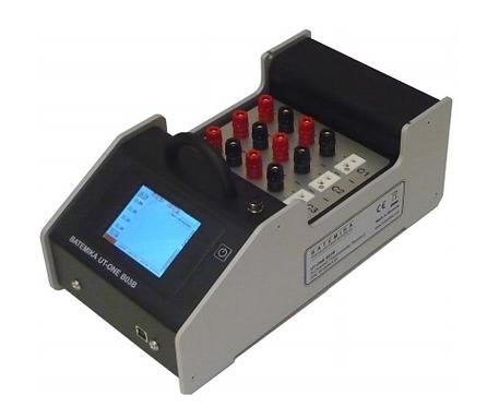 Batemika UT-ONE BO3B 3-Channel Temperature Calibrator 10 ppm Accuracy