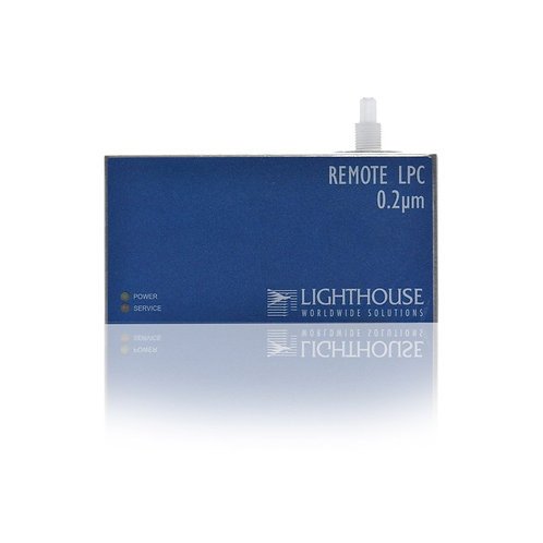 Lighthouse Remote Liquid Particle Counter 0.2micron