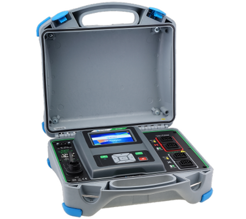 Metrel MI 3280 DT Digital Transformer Analyzer