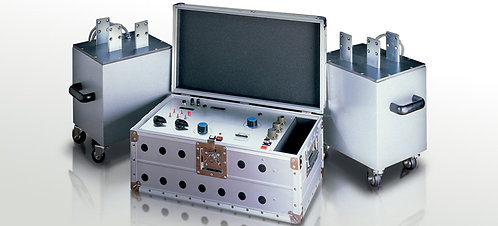 ISA KAM Primary Current Injection Test System