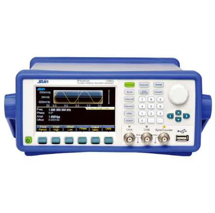 Suin TFG3916A Arbitrary Waveform Generator