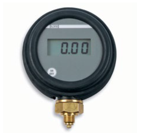 LR-Smart Tech DM 80 S Digital Pressure Gauge 0.5% Accuracy 0 to 870 P