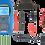 Thumbnail: Metrel MI 3121H SMARTEC 2.5 kV Insulation Continuity Tester