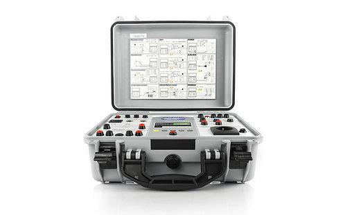 HT Instruments FULLTEST3 IEC/EN 61439 (switchgear, controlgear) & IEC/EN 60204