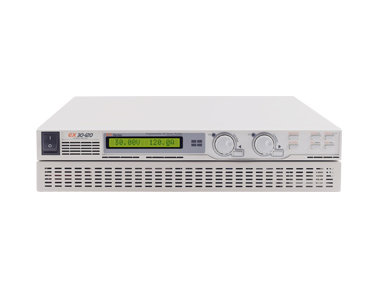 ODA EX600-8 2U Switching Type Programmable DC Power Supply 600V 8A 5.3kW 5300W