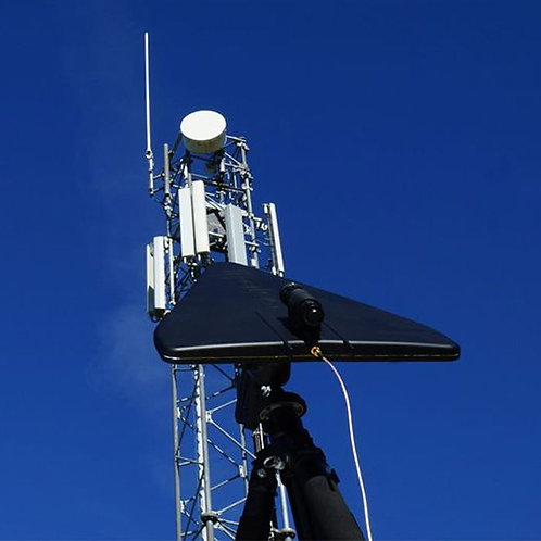 Aaronia HyperLOG 4025X Active Directional Logarithmic Antenna 400MHz - 2.5GHz