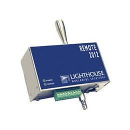 Lighthouse 2012 Real Time Remote Airborne Particle Counter
