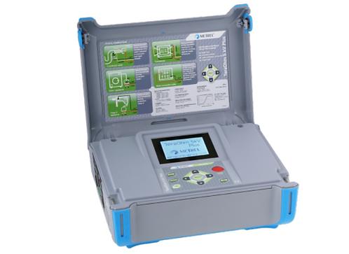 Metrel MI 3201 TeraOhm 5kV Plus Insulation Tester