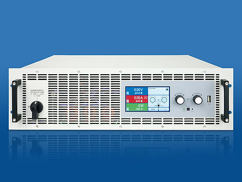 Elektro-Automatik PSI 9000 3U Series Programmable DC Power Supply 3kW to 15kW