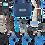 Thumbnail: Metrel MI 2883 Energy Master Industrial KIT, Voltage/Current Power TRMS, VFDs