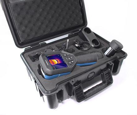 Peaktech P5620 IR Thermal Imager Infrared Thermal Imaging Camera -20°C t