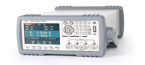 Tonghui TH2523 AC Low Resistance Tester 30mΩ-3000Ω 20ms Test Time