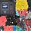 Thumbnail: Metrel MI 3325 MultiServicerXD,  Continutity, Insulation, RCD Tester