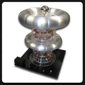 Ohm-Labs' HVS High Voltage Standard, Up to 150kV