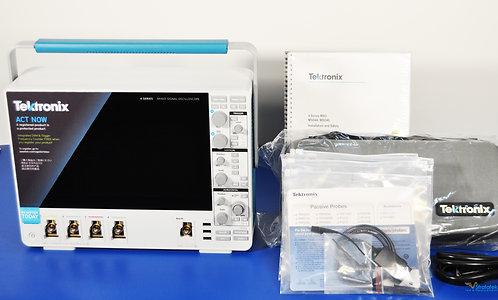 Tektronix MSO44 1GHz Oscilloscope 6.25GS/s 4-BW-1000 Mixed Signal Oscilloscope