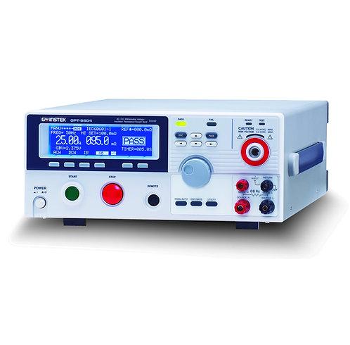 GW Instek GPT-9803 Hi-Pot Tester AC/DC/IR 200VA Hipot Safety Tester