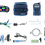 Thumbnail: Metrel MI 3152 EurotestXC Multifunction Tester, TRMS, RCD,Earth Resistance