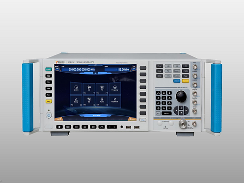 Saluki S1465 Signal Generator Series (100kHz - 67GHz)