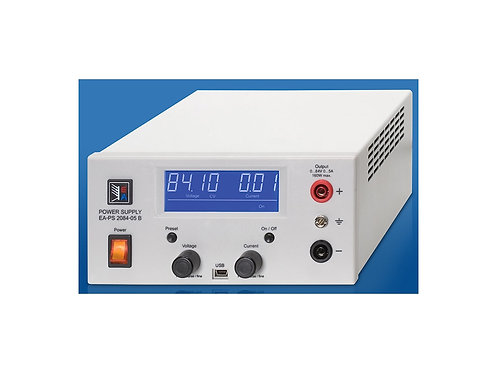 Elektro-Automatik EA-PS 2042-06B - Programmable DC Power Supply, 100W/42V/6A