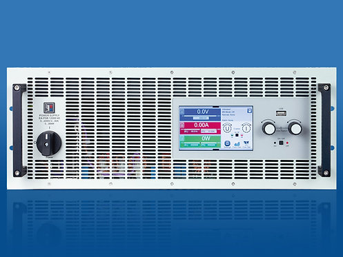 Elektro-Automatik PSI 10000 4U Series Programmable DC Power Supply 30kW