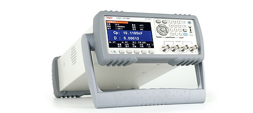 Tonghui TH2831 Compact LCR Meter 50Hz-250kHz 37 Points of Resolution
