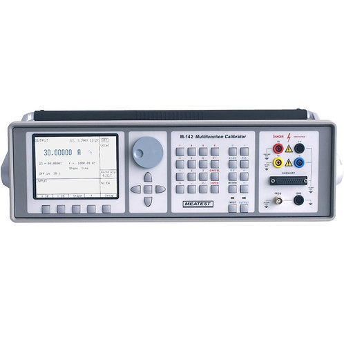 Meatest M142 Multifunction Calibrator 10ppm (10 parts per million) Accuracy