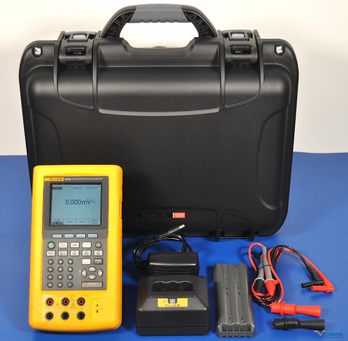 Fluke 741B Documenting Process Calibrator - NIST Calibrated with Warranty