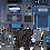 Thumbnail: Metrel MI 3360 M OmegaGT XA PAT Tester Continuity, Insulation Resistan