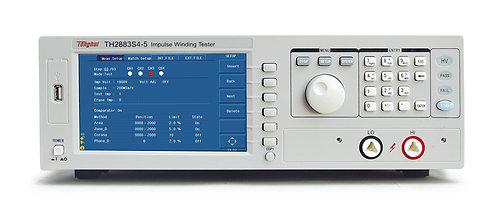 Tonghui TH2883S4-5 Impulse Motor Winding Tester 4 Channel 30V to 10kV