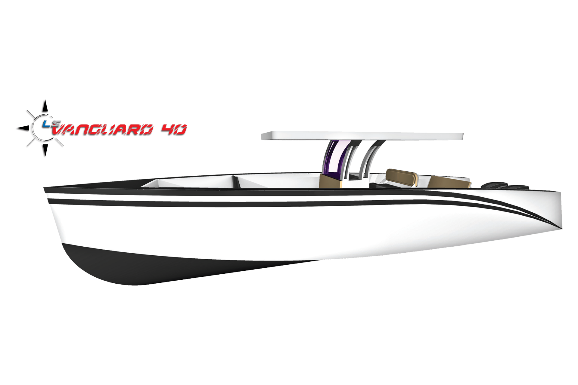 LS Vanguard