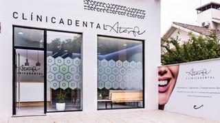 Obras Clínica Dental en Granada