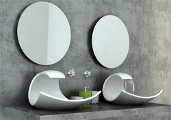 Lavabos diseño moderno