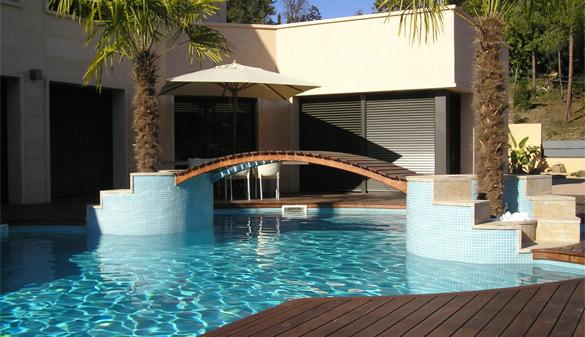 presupuesto construccion piscina