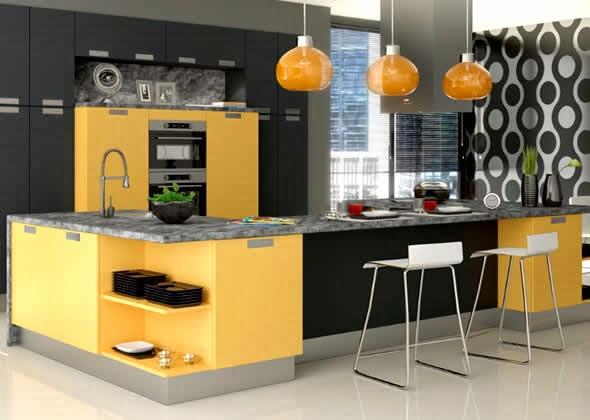 Quiero reformar mi cocina