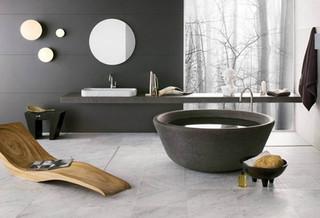 Baños Modern Style. Nuevas tendencias