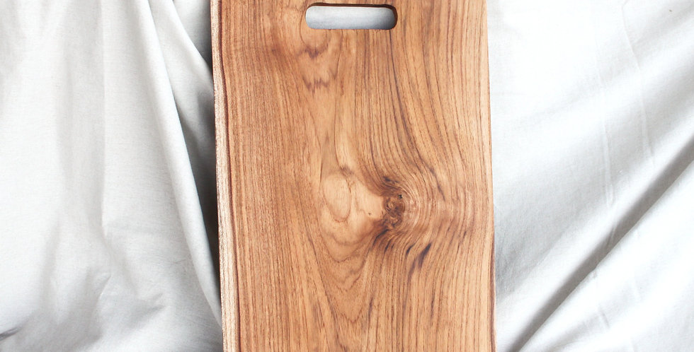 The Chef's Wooden Board LARGE - KHKK212